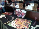 clue display table