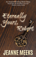 Eternally yours cover